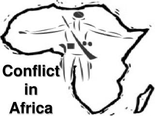 Conflict in Africa