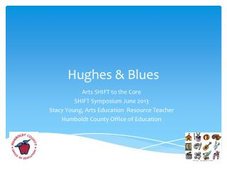 Hughes & Blues
