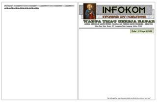 Edisi : I/15.april.2012