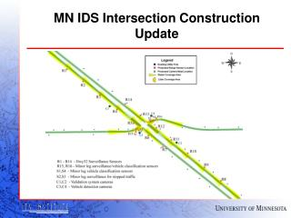 MN IDS Intersection Construction Update