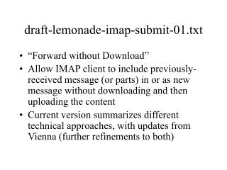 draft-lemonade-imap-submit-01.txt