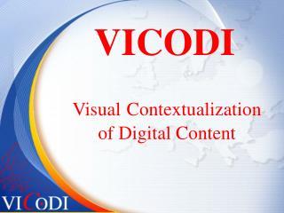 VICODI