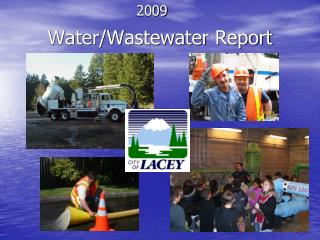 Water/Wastewater Report