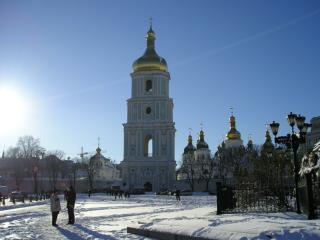 Ulrike Straka Stellvertretende Handelsdelegierte in Kiew