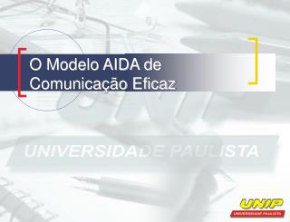 O Modelo AIDA de Comunicação Eficaz