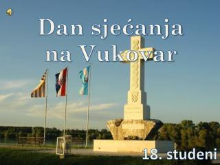Dan sjećanja n a Vukovar