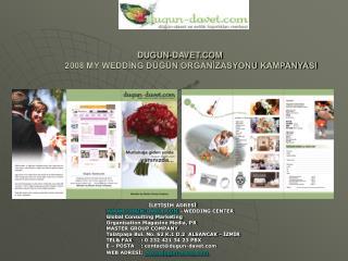 DUGUN-DAVET.COM