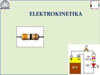 ELEKTROKINETIKA