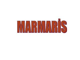 MARMARİS