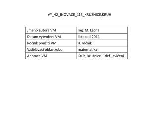 VY_42_INOVACE_116_KRUŽNICE,KRUH