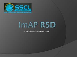 ImAP RSD