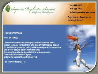 SPECT Imaging - www.superiorpsychiatric.com