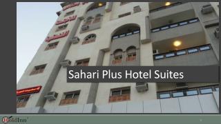 Sahari Plus Hotel Suites