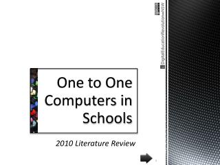 2010 Literature Review