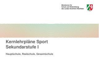 KLP Sport 2013