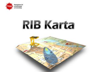 RIB Karta