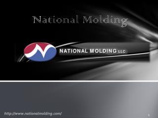 Modular Molding - www.nationalmolding.com