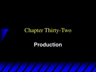 Chapter Thirty-Two