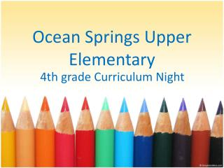 Ocean  Springs  Upper Elementary