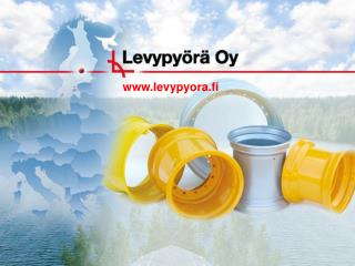 levypyora.fi