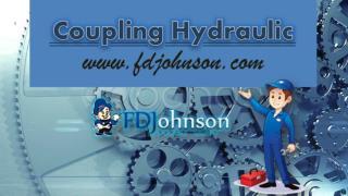 Coupling Hydraulic