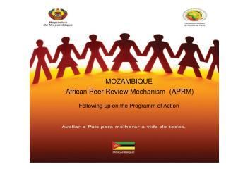 APRM MOZAMBIQUE