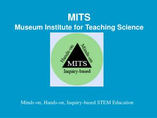 MITS Museum Institute for Teaching Science