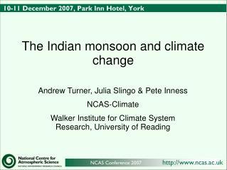 10-11 December 2007, Park Inn Hotel, York