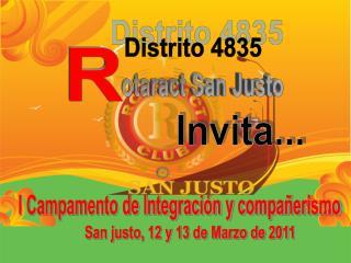 otaract San Justo