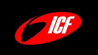 ICF Z�rich Logo