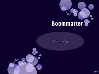 B oommarter