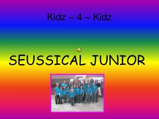Kidz – 4 – Kidz