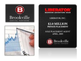 Brookville Capital Partners LLC