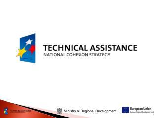Ministry of Regional Development