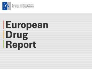 European drug report package