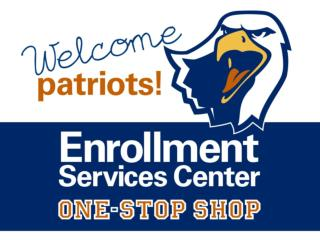 Enrollment Services Center ADM 230