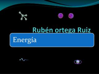 Rubén ortega Ruiz