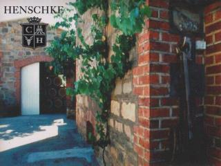 The Henschke family is one of the longest-established names in the Barossa.