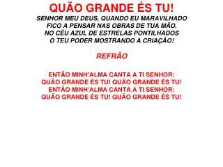 QUAO GRANDE %C9S TU 239