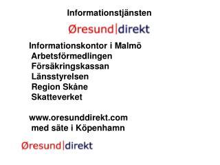 Informationstjänsten