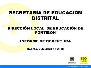ESTRUCTURACION OFERTA EDUCATIVA AÑO 2011