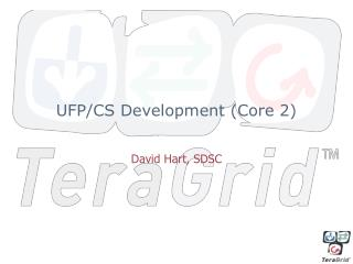 UFP/CS Development (Core 2)