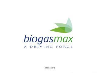 Der ökologische Nutzen alternativer Kraftstoffe Beispiel Biomethan
