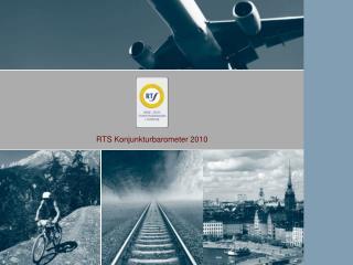 RTS konjunkturbarometer