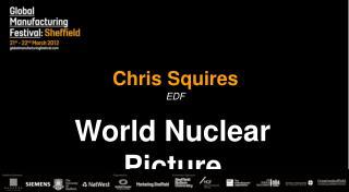 Chris Squires
