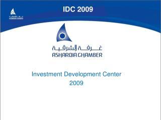 IDC 2009