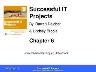 Successful IT Projects By Darren Dalcher  & Lindsey Brodie