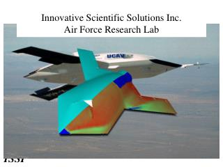 Innovative Scientific Solutions Inc. Air Force Research Lab