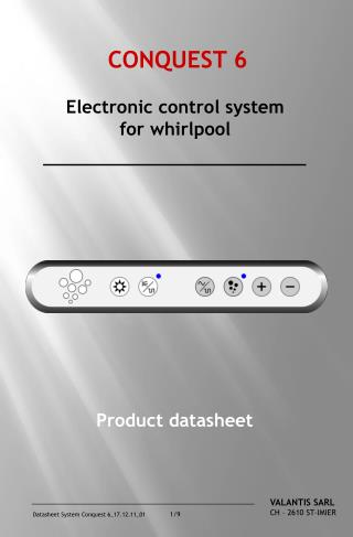 Datasheet System Conquest 6_17.12.11_01