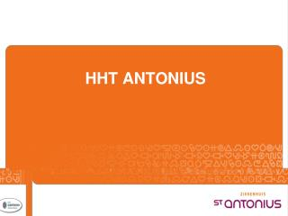 HHT ANTONIUS